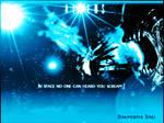aliens mission version blue 2014 VIII by Xenomorphe-Xeno