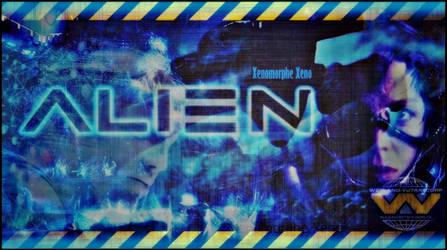 Alien 5 LV426 V by Xenomorphe-Xeno