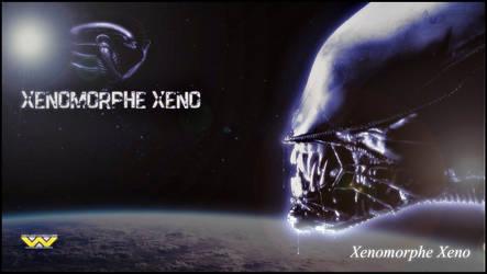 Xenomorphe-Xeno-LV926 by Xenomorphe-Xeno