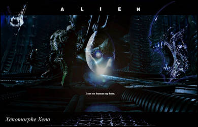 Alien SpaceJockey LV426 II by Xenomorphe-Xeno