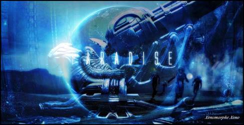 prometheus alien space jockey alien escape II by Xenomorphe-Xeno