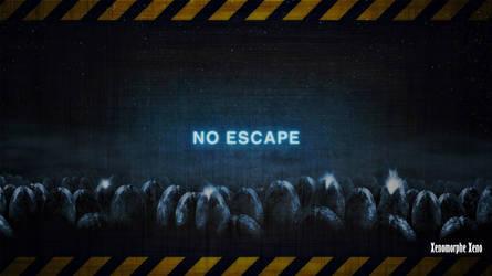 Aliens WARNING EGGS IV by Xenomorphe-Xeno