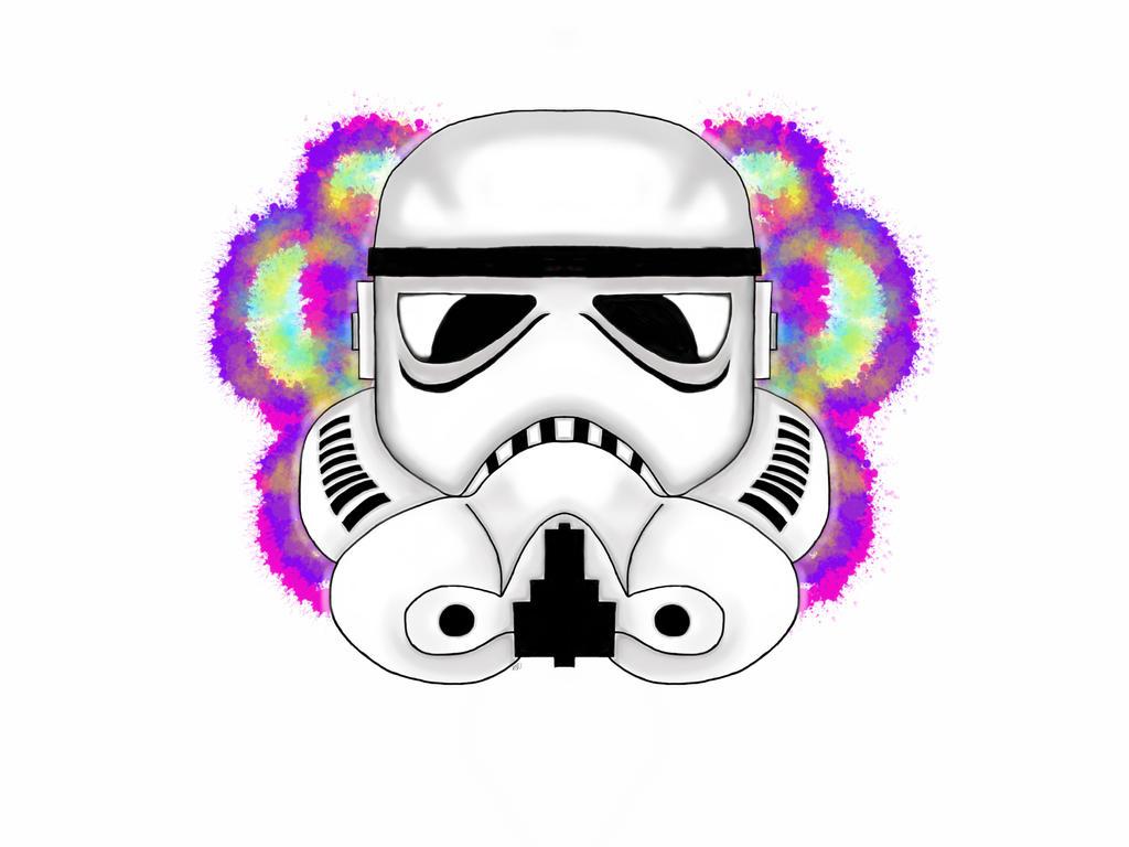 Stormtrooper by Cherryox