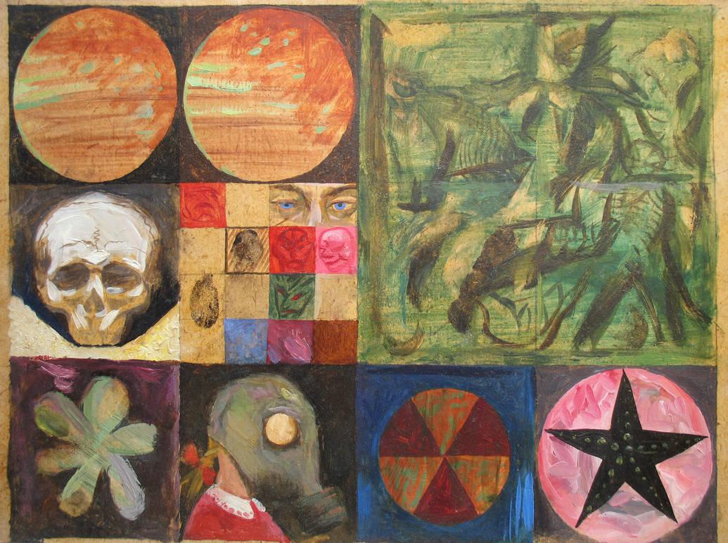 Radioactivity. 1987 by Yudaev
