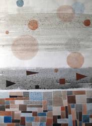 White Landscape. 2004