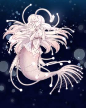 [OPEN] 006 - Fanfin Anglerfish