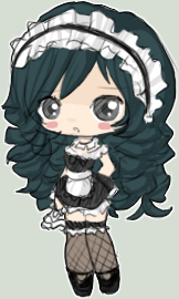 maid by linkitty