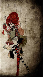 marionette by linkitty