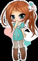 lorii-chan by linkitty
