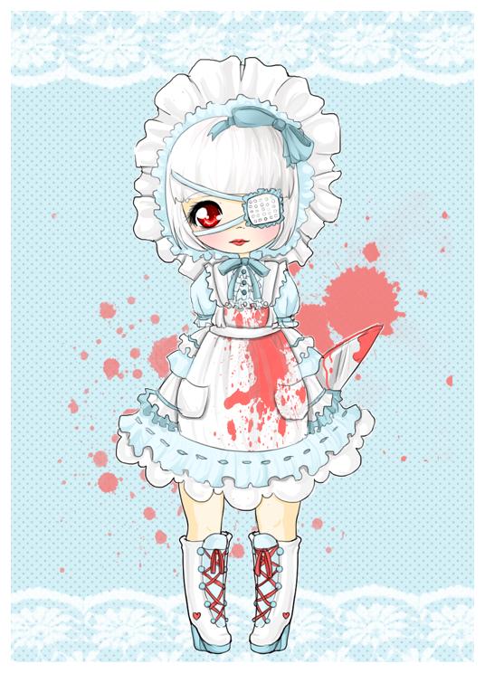 Guro Lolita by linkitty