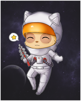 Astro Teemo!