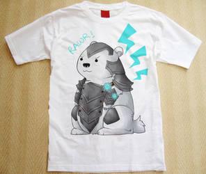 Volibear t-shirt