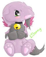 Libuny - Awwww by linkitty