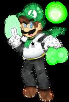 Luigi Underbros