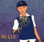 Bully art (petarunx)