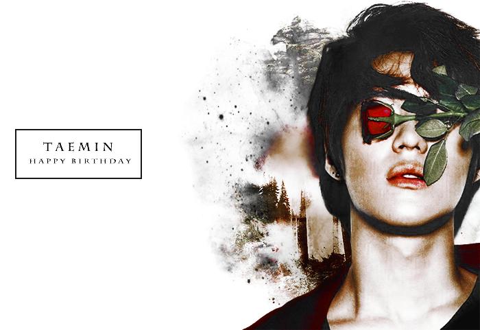Taemin by ll5042026