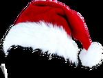 Gorro de Navidad Png