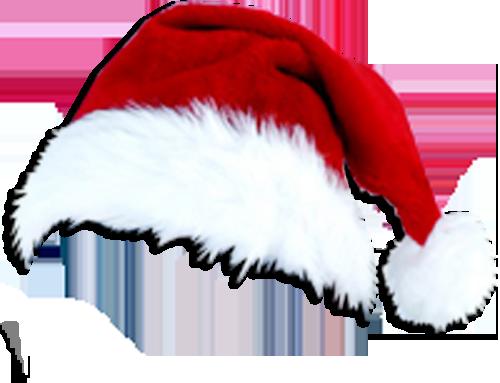 Gorro Navidad Png