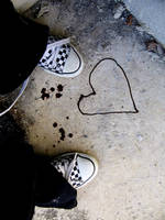 heart? by Keiishita