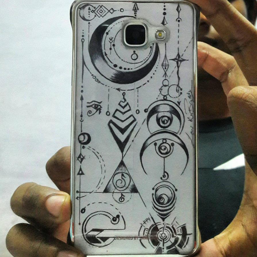 sacred geometries  by lanceraphael46