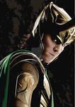 ~Loki~
