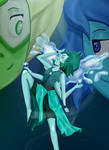 Turquoise (Lapidot Fusion)