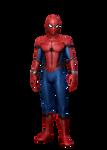 Spidey (Civil War)