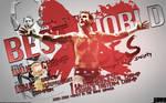 CM Punk Wallpaper