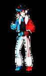 VB UP [UTAU] 3D-kun