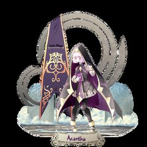 [Initium-Novum] Acantha