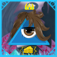 Void god of cheese icon (G)