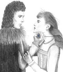 Morozko and Vasya