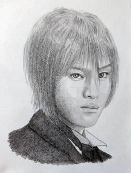 Matsushita Yuya - Sebastian Michaelis