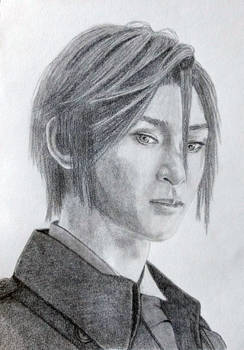 Furukawa Yuta - Sebastian Michaelis