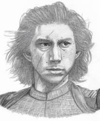 Kylo Ren (The Rise of Skywalker)