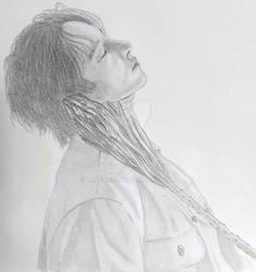 Lee Soo-Hyuk Quick Sketch