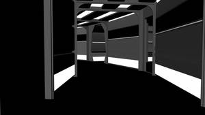 Intersection corridor by count23