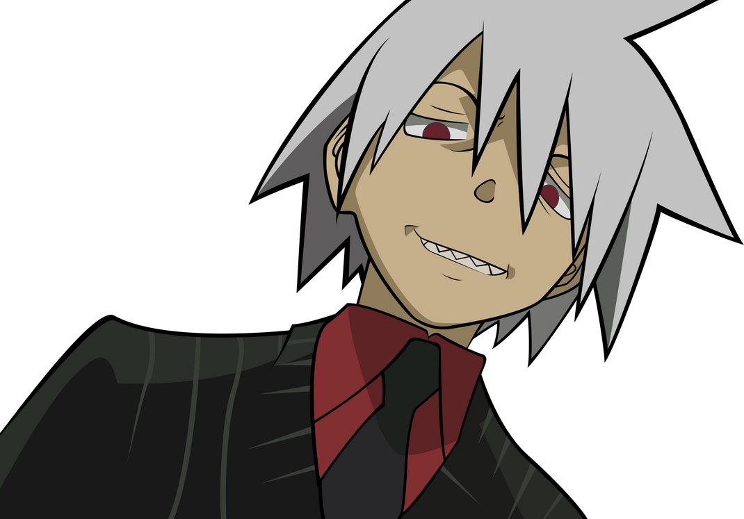 [Vector] Soul 'Eater' Evans - Suit by Coolez on DeviantArt