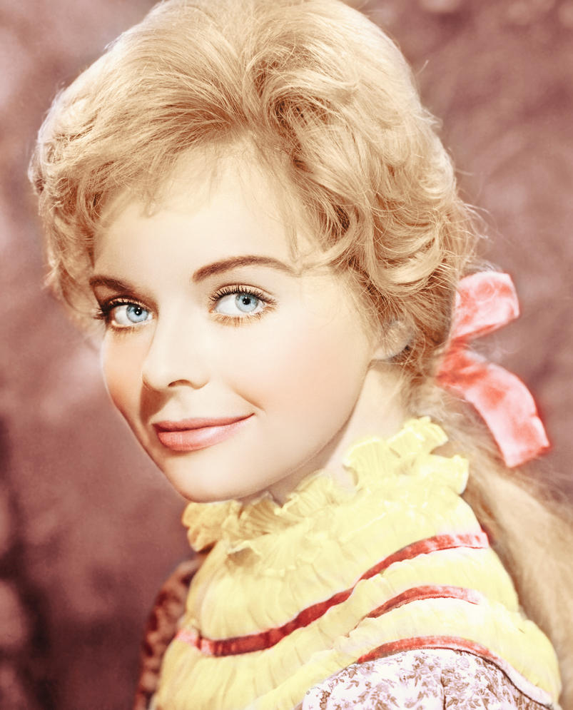 Susannah York - Color by Tricia-92
