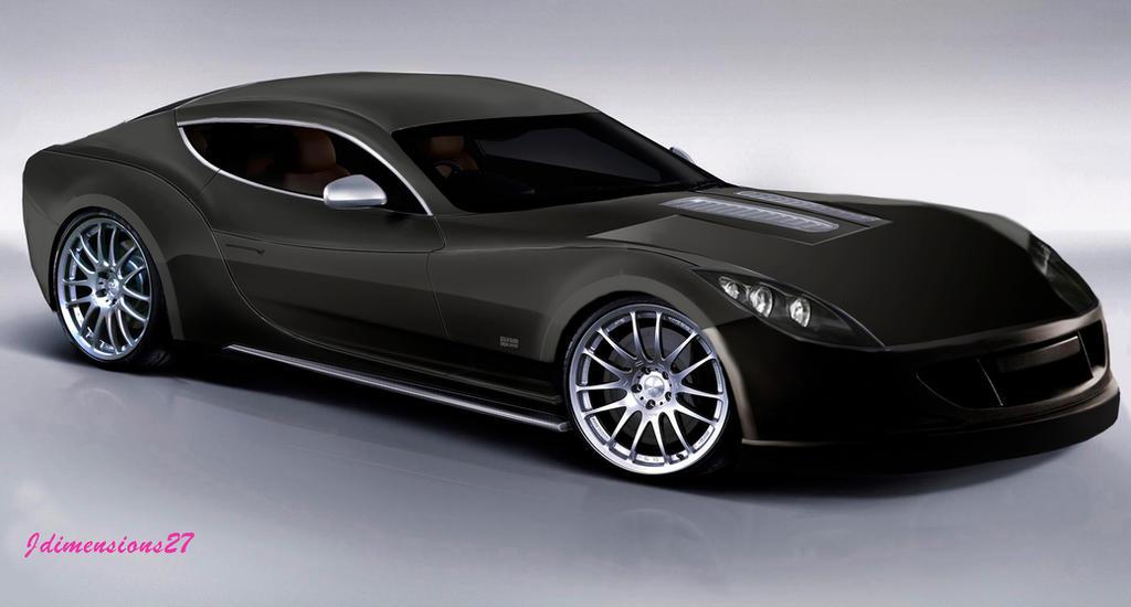 2010-Morgan-Eva-GT-Venom by JDimensions27 on DeviantArt