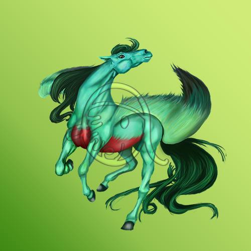 Quetzal coat by Alywe