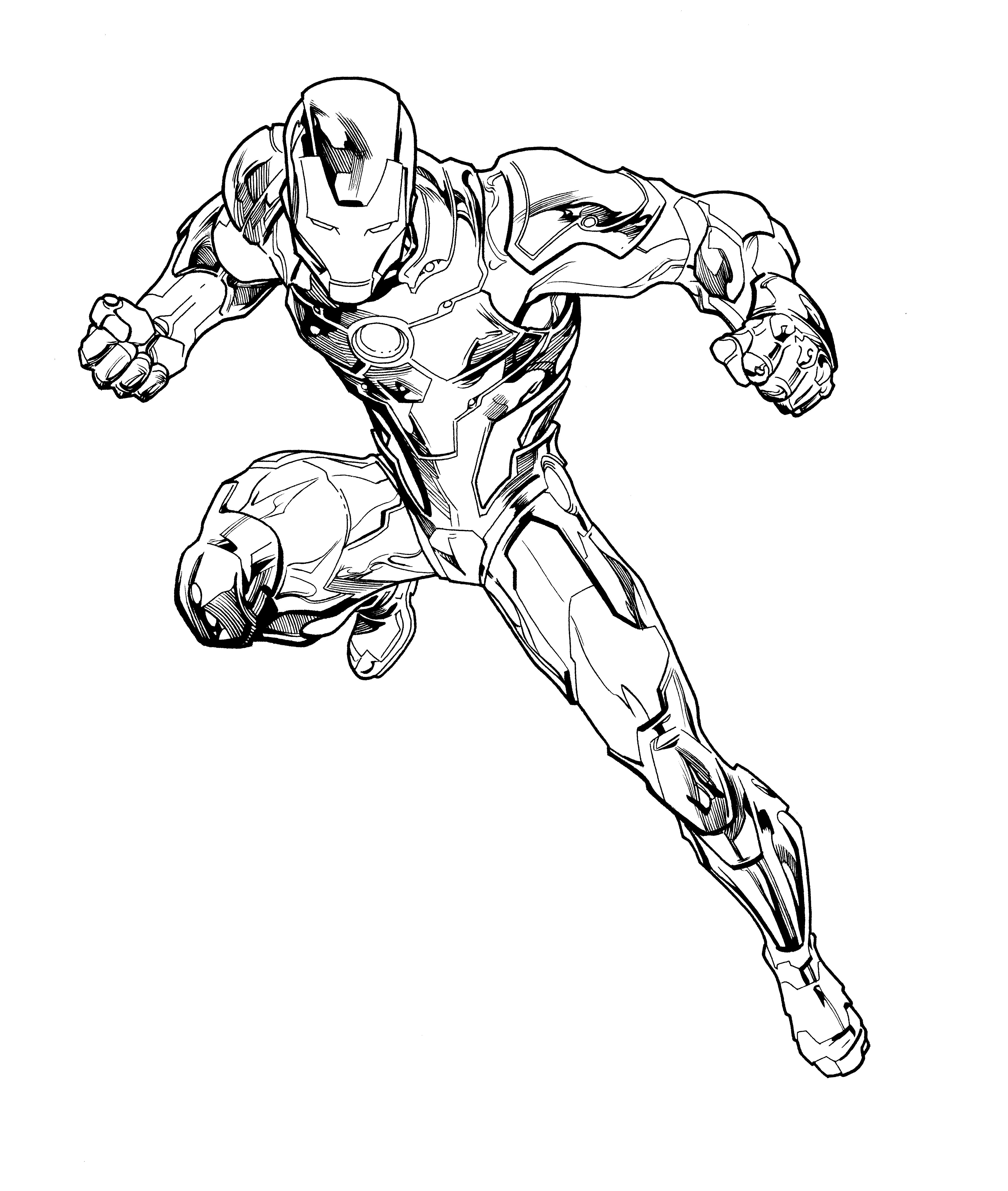 Ironman Logo Drawings Iron Man Comic Drawing Tom
