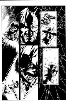 Final Crisis Revelations 2 page 8 inks