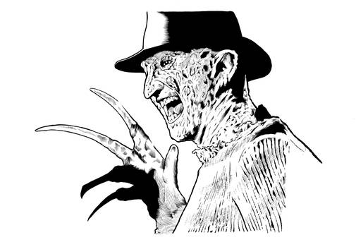 Freddy Inks