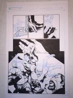 Shaper #2 page 11 inks process by JosephLSilver
