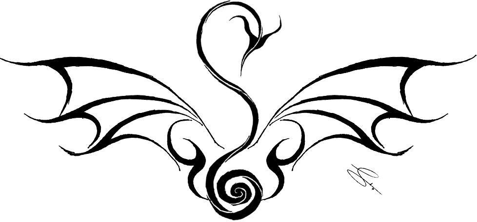 Succubus Tattoo Designs
