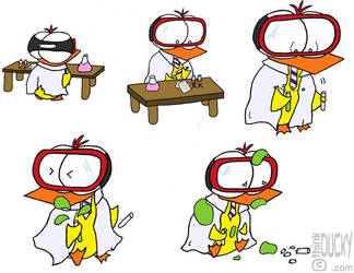 Ducky Science
