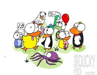 Ducky Group
