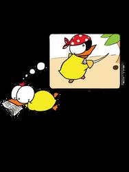 A Ducky Read
