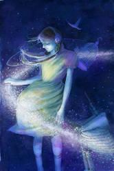 Wandering Stars by vdelrey